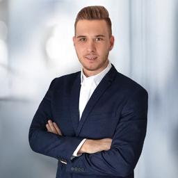 Julian Mohr - fitnessmarkt.de services GmbH - Nürnberg