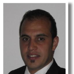 Oualid Ould Hadj Abdelkader - Navigate AG - Karlsruhe
