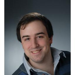 Patric Amberg's profile picture