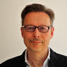 Mathias Fechter - Dialog - Frankfurt a.M.