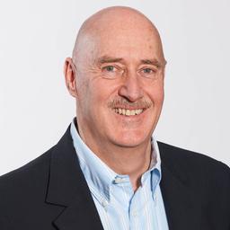 Hans-Peter Felder's profile picture