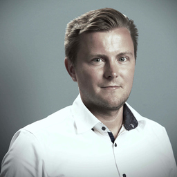 Sven Rabe - ProSiebenSat.1 Media SE - Unterföhring