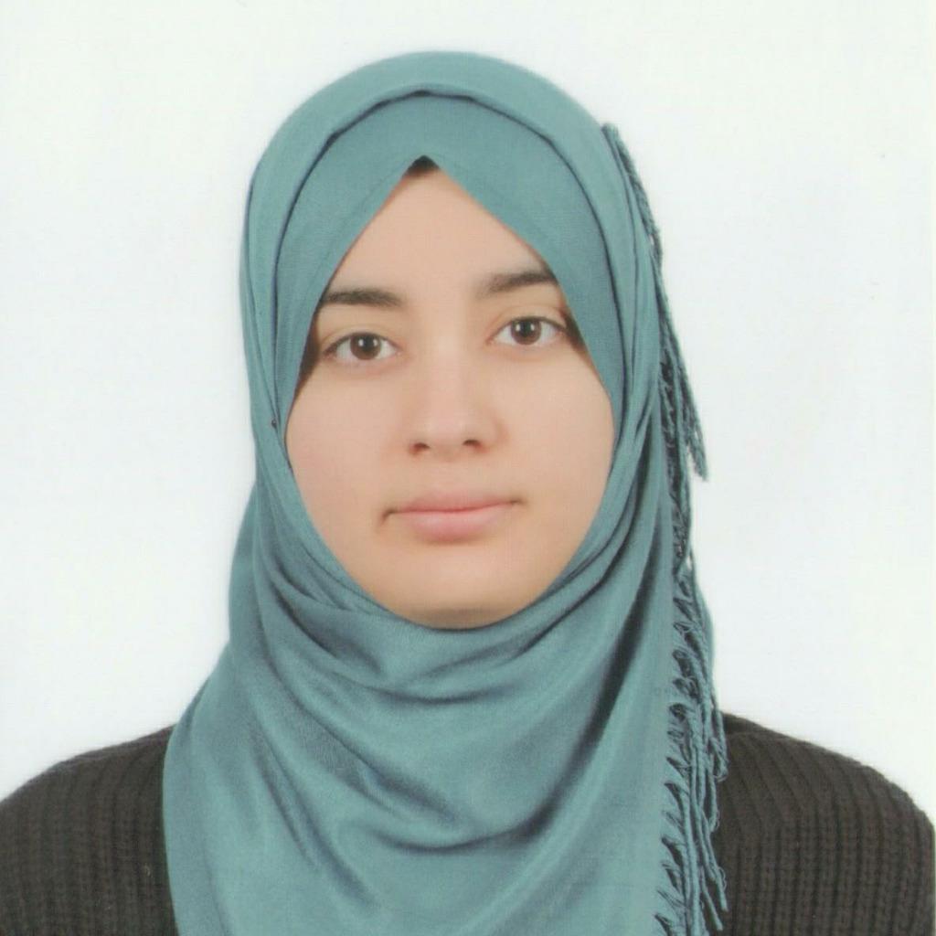 Nourelhouda LAARIBI's profile picture