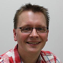 Hendrik Pfirrmann - KDT GmbH - Emmerich am Rhein