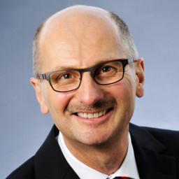 Dr Thomas Hartmann - Premium AEROTEC - Augsburg