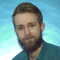 Eric Böhm's profile picture