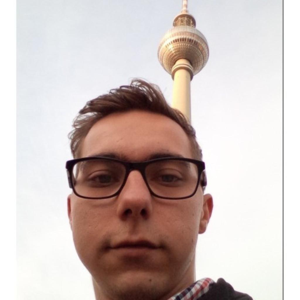 Thomas Baldreich's profile picture