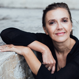 Claudia Maria Haas - Schauspielerin - München