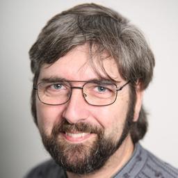 Daniel Schmid - PV Computing AG - Zürich