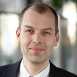 Bernd Eilitz - Siemens AG - Hamburg