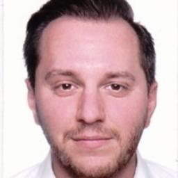 Thomas Lipp - UniCredit Business Integrated Solutions S.C.p.A. Zweigniederlassung Deutschland - Unterföhring