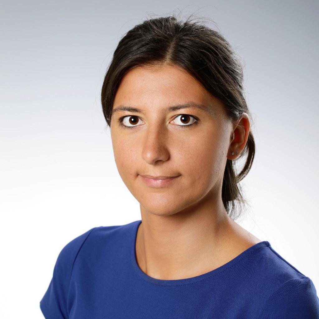 Magda Dobejko's profile picture