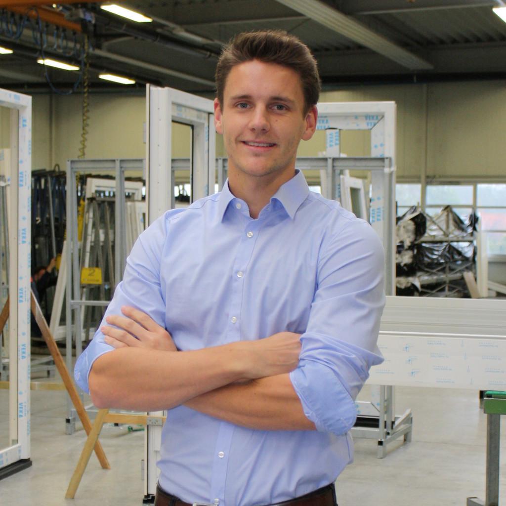 Lukas kort m fertigungsleiter kunststofffensterfertigung for Ingenieur holztechnik