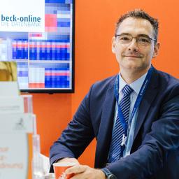 Dr. Joachim Holthausen - Holthausen Maaß Steffan, Rechtsanwälte, Fachanwälte PartmbB - Köln