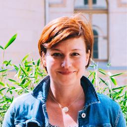 Christine Sattler - Freiwilligen-Agentur Halle-Saalkreis e.V. - Halle