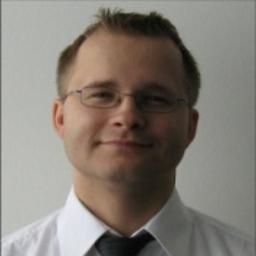 Alexander Bonow's profile picture
