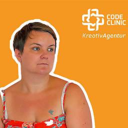 Alke Healey - Code Clinic Kreativagentur - Neumarkt i.d.OPf.
