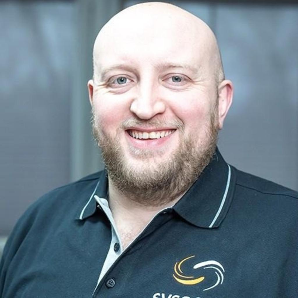 Andreas Domke's profile picture