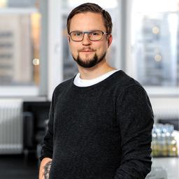 Florian F. Schleinig - Hamburg Marketing GmbH - Hamburg