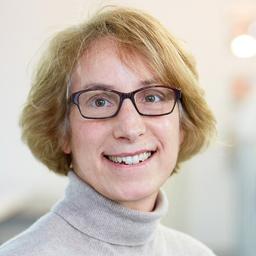 Iris Hauter-Heinke - Lernen begleiten - Innovation fördern - Zukunft gestalten - München