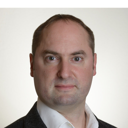 Oliver Kruppert - Hewlett-Packard GmbH - Bad Homburg
