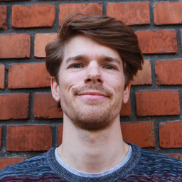 Moritz Limbach's profile picture