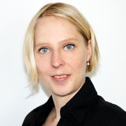 Jacqueline Elze's profile picture