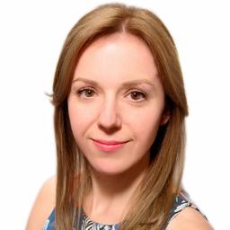 Dipl.-Ing. Jasmina Berlin's profile picture