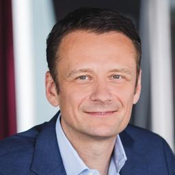 Marc Mirgel - Diageo Suisse SA - Hamburg