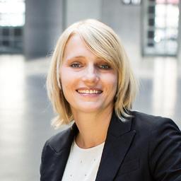 Heike Schäfer - Eventmanagement, Sustainable Events - München