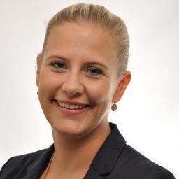 Lisa Sterzinger - DATEV eG - Nürnberg
