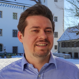 Florian Foohs's profile picture