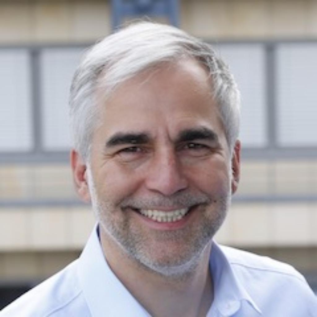 Achim Schneider's profile picture
