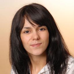 Anastasia Mesemanoli's profile picture