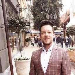 Alexander Domaschke's profile picture