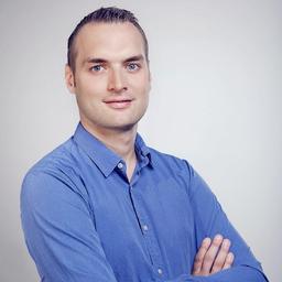 Stefan Bühler's profile picture
