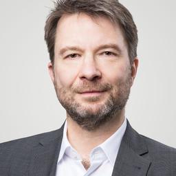 Klaus Reichenberger - intelligent views gmbh - Darmstadt