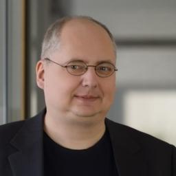 Steffen Gemkow - ObjectFab GmbH - Dresden