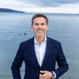 Fabian Bez - Russell Reynolds Associates - München
