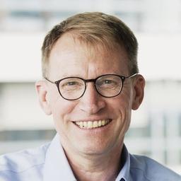 Prof. Dr. Stefan Baldi's profile picture