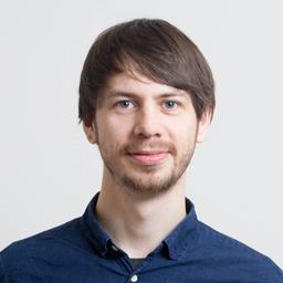 Lukas Dürrbeck's profile picture