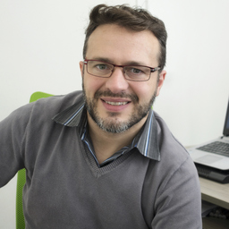 Christian A. Meier's profile picture