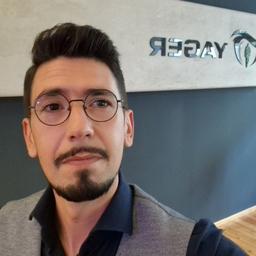 Sergio Tavares - ZeniMax Germany GmbH - Hamburg