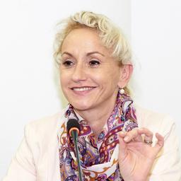 Judith Helfmann-Hundack - Afrika-Verein der deutschen Wirtschaft - Berlin