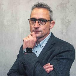 Sascha Walleser