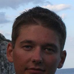 Maksim Shylau - IDC Intech - Вильнюс