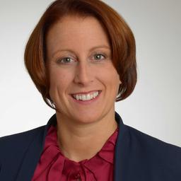Sabine Grüneberg - Bayerisches Staatsministerium für Gesundheit und Pflege - Nürnberg