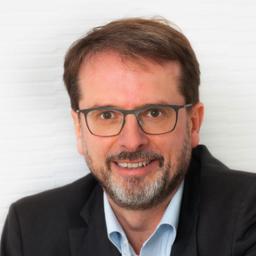 Jörg Martin - DS Deutsche Stiftungsagentur GmbH - Neuss