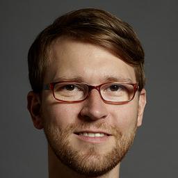 Manuel Nordmeier - Grabarz & Partner Werbeagentur GmbH - Hamburg