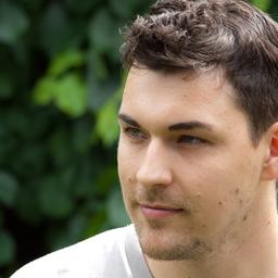 David Vielhuber's profile picture